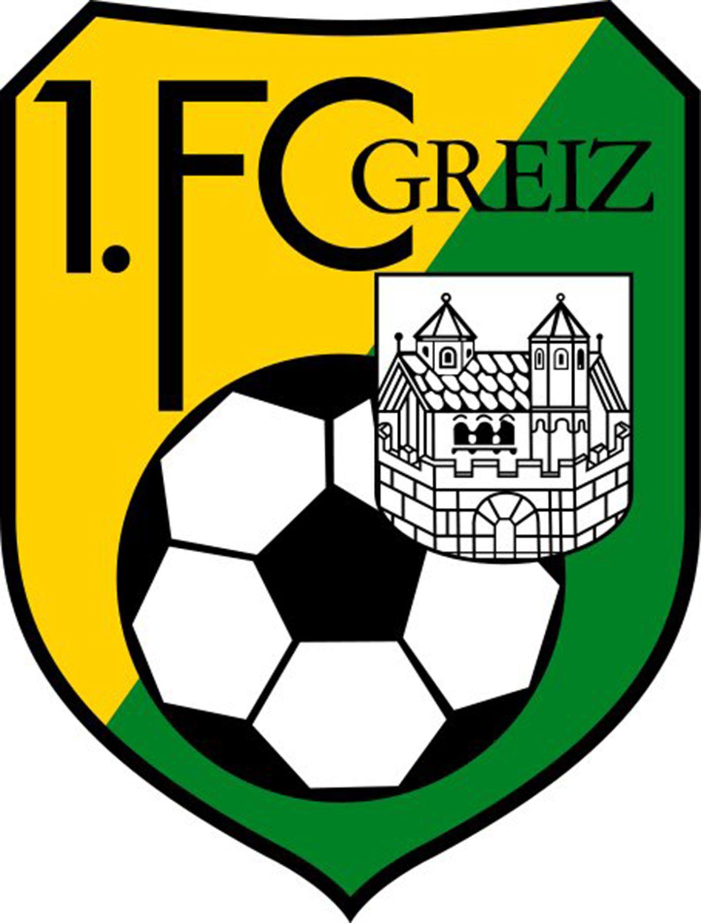 1.FC Greiz_Vereinslogo